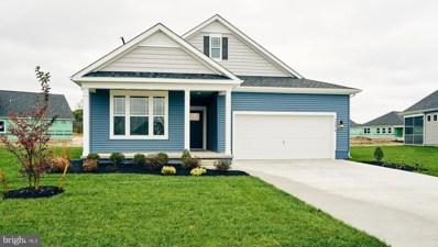 16834 Millstone Drive UNIT 191, Milton, DE 19968 - MLS#: DESU139276