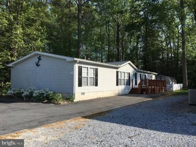 15 White Pine Drive, Millsboro, DE 19966 - #: DESU139324