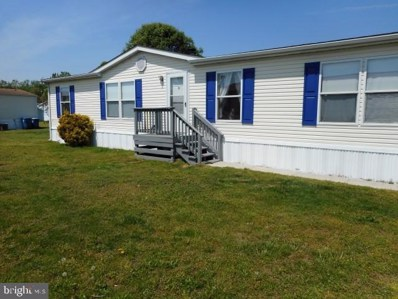 143 Mill Pond Circle UNIT 51849, Seaford, DE 19973 - #: DESU139536