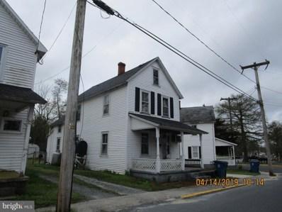 508 Cooper Street, Laurel, DE 19956 - #: DESU139644