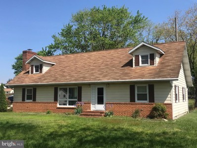 29097 Timmons Street, Dagsboro, DE 19939 - #: DESU139648