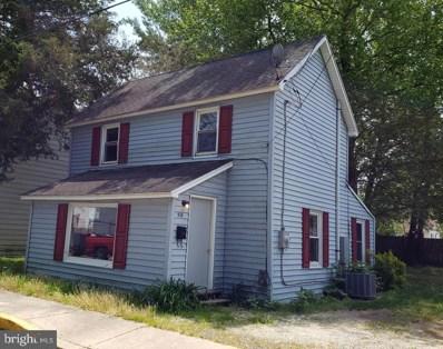 510 W 7TH Street, Laurel, DE 19956 - #: DESU139666