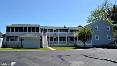 37534 Lighthouse Road UNIT 202, Fenwick Island, DE 19944 - #: DESU139806