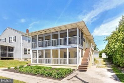 502 King Charles Avenue UNIT B, Rehoboth Beach, DE 19971 - MLS#: DESU139834