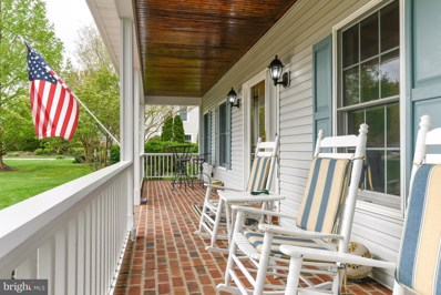 6 Lake Terrace, Rehoboth Beach, DE 19971 - #: DESU139844