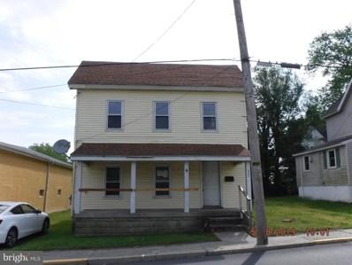 303 N Poplar Street, Laurel, DE 19956 - #: DESU139876