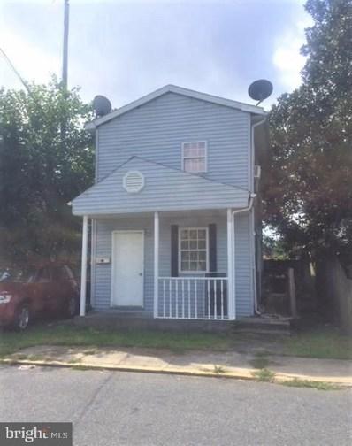 711 3RD Street, Seaford, DE 19973 - MLS#: DESU140624