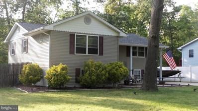 35 N Woodside Drive, Milford, DE 19963 - #: DESU140638