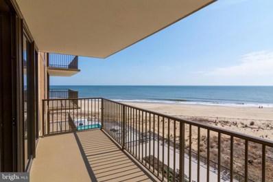 502S-  Dover House Road UNIT 502S, Bethany Beach, DE 19930 - #: DESU140872