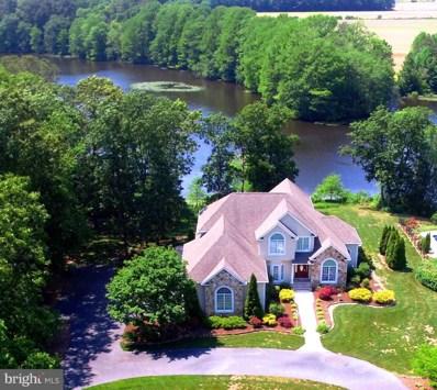 30600 Cypress Lane, Laurel, DE 19956 - #: DESU140914