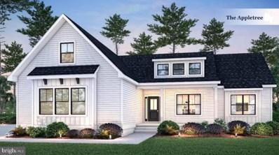 -  Lot 3 Millstone Land\/Home Package, Bridgeville, DE 19933 - #: DESU140982