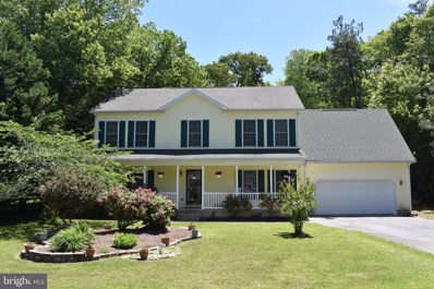 127 Deer Run, Dagsboro, DE 19939 - #: DESU141124