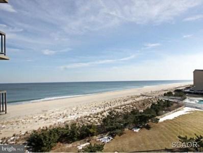 603 Dover House, Bethany Beach, DE 19930 - #: DESU141260