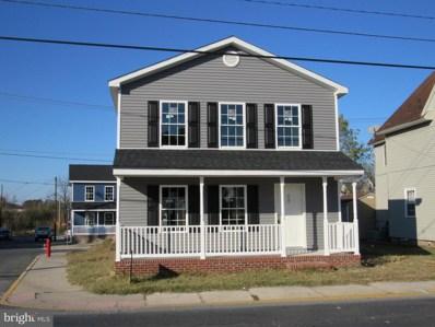 213 W Market Street, Laurel, DE 19956 - #: DESU141310