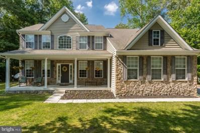 29715 Springwood Drive, Millsboro, DE 19966 - #: DESU141342