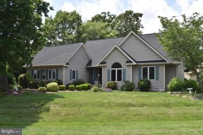 34804 Carriage Court, Dagsboro, DE 19939 - #: DESU141506