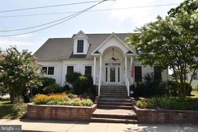 354 N Morris Street, Millsboro, DE 19966 - #: DESU141842