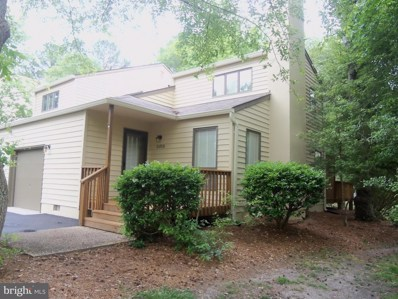 315 Holly Court UNIT D, Bethany Beach, DE 19930 - #: DESU141946