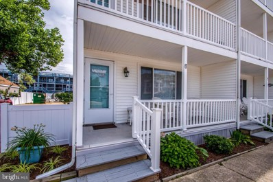 24 Dickinson Avenue UNIT 8A, Dewey Beach, DE 19971 - #: DESU141998