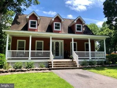 31765 Hickory Manor Road, Frankford, DE 19945 - #: DESU142188