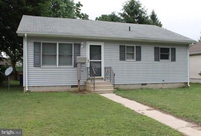 410 Fisher Avenue, Milford, DE 19963 - #: DESU142256