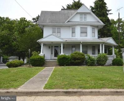 418 W Market Street, Georgetown, DE 19947 - #: DESU142260