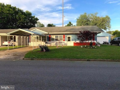 407 Oak Road, Seaford, DE 19973 - #: DESU142334
