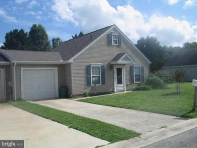 429 Rudder Lane, Milton, DE 19968 - MLS#: DESU142550