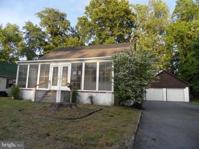 103 Lansing Avenue, Laurel, DE 19956 - #: DESU142730