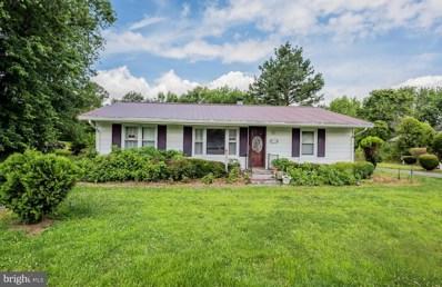 12608 N 1ST Street, Greenwood, DE 19950 - #: DESU143132