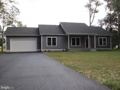 112 Tracy Circle, Laurel, DE 19956 - #: DESU143146