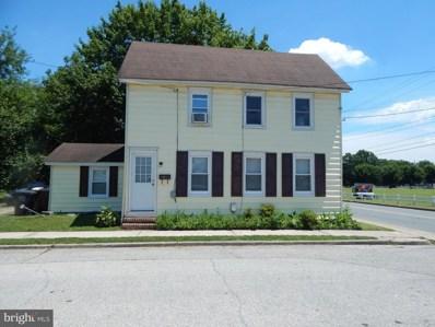 301 SE 2ND Street, Milford, DE 19963 - #: DESU143318