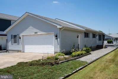 38340 Maple Lane, Selbyville, DE 19975 - #: DESU143460