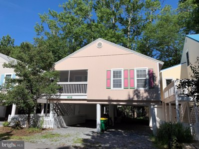 605 Arthurstown Road UNIT 61, Bethany Beach, DE 19930 - #: DESU143512