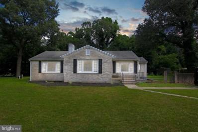 9233 Concord Road, Seaford, DE 19973 - #: DESU144032