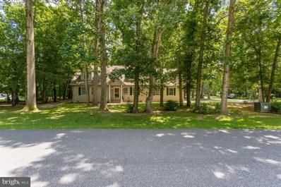 107 Pine Drive, Milton, DE 19968 - #: DESU144384