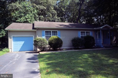 34026 Creek Road, Dagsboro, DE 19939 - #: DESU144634