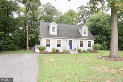 102 Deer Run, Dagsboro, DE 19939 - #: DESU144908