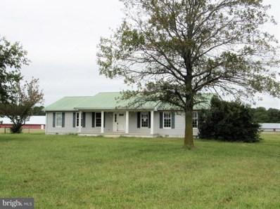 13171 Shiloh Church Road, Laurel, DE 19956 - #: DESU145306