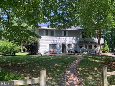 4 New Castle Court, Ocean View, DE 19970 - #: DESU145332