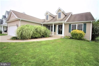 104 William Ross Lane, Seaford, DE 19973 - #: DESU145518