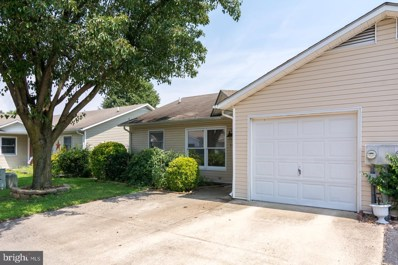 215 Magnolia Drive, Millsboro, DE 19966 - #: DESU145536