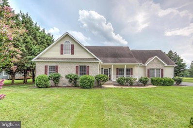 446 Woodside Road, Millsboro, DE 19966 - #: DESU145574