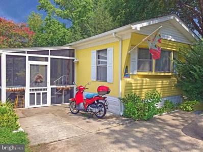 36239 King Street UNIT 172, Rehoboth Beach, DE 19971 - #: DESU145720