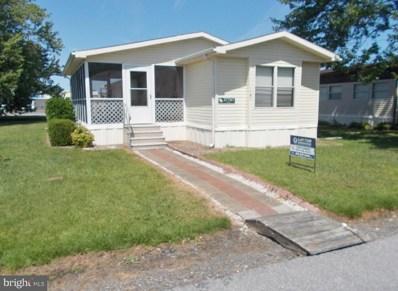 37707 North Shady Drive UNIT 25010, Selbyville, DE 19975 - #: DESU145820