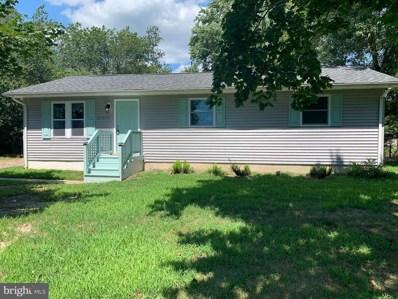 20969 Cubbage Pond Road, Lincoln, DE 19960 - #: DESU145892