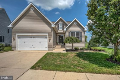 124 Pond View Lane, Seaford, DE 19973 - MLS#: DESU146002