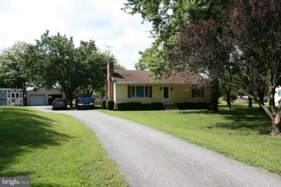 13326 S Union Church Road, Ellendale, DE 19941 - #: DESU146050