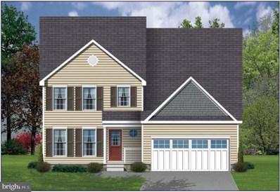 Lot 19 Section 2 Block G-  Colony Drive, Dagsboro, DE 19970 - #: DESU146298