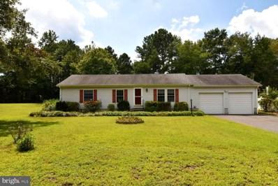 30920 Mimosa Lane, Millsboro, DE 19966 - #: DESU146440